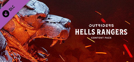OUTRIDERS Hells Rangers Content Pack PC Game Free Download