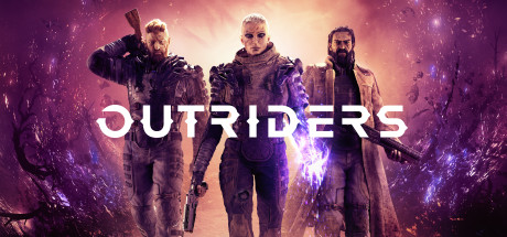 OUTRIDERS PC Game Free Download