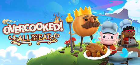 Overcooked All You Can Eat PC Game Free Download