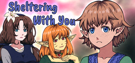 Sheltering With You PC Game Free Download