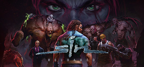 SiN Reloaded PC Game Free Download