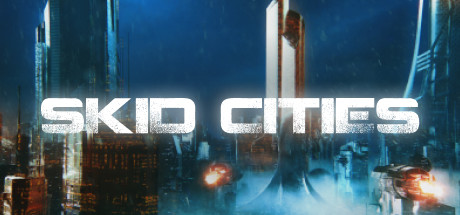 Skid Cities PC Game Free Download