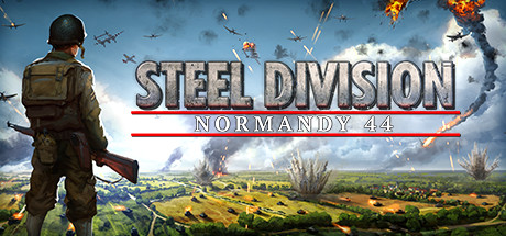 Steel Division Normandy 44 PC Game Free Download