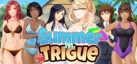 Summer In Trigue PC Game Free Download
