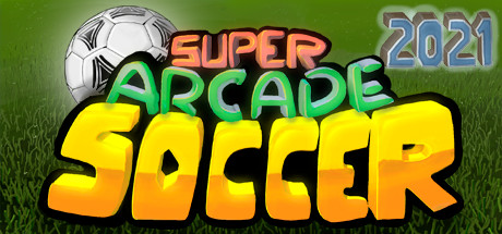 Super Arcade Soccer 2021 PC Game Free Download