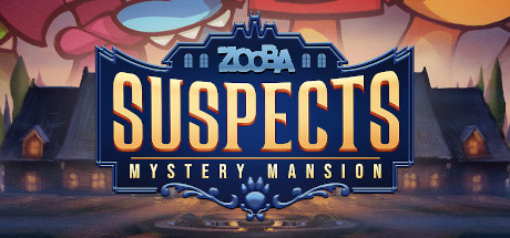 Suspects Mystery Mansion PC Game Free Download