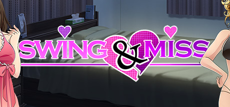 Swing And Miss PC Game Free Download