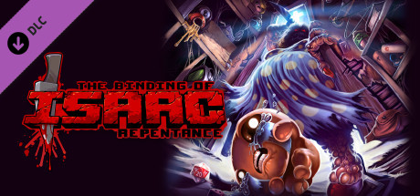 The Binding of Isaac Repentance PC Game Free Download