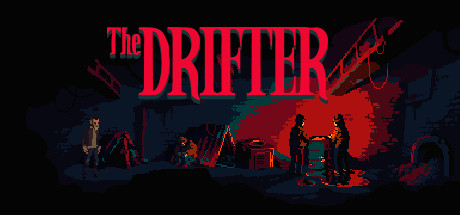 The Drifter PC Game Free Download