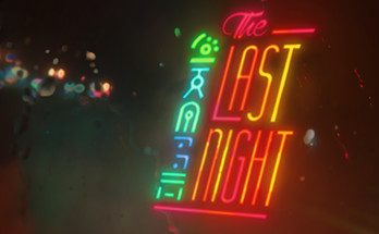 The Last Night PC Game Free Download