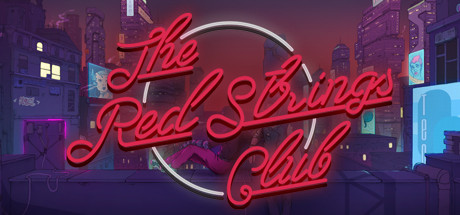 The Red Strings Club PC Game Free Download