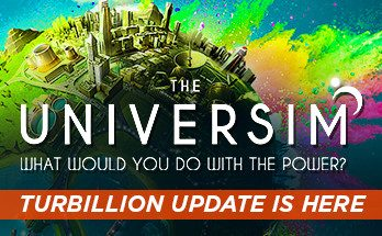 The Universim PC Game Free Download