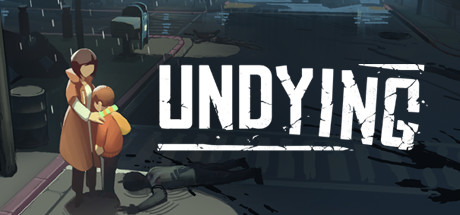 Undying PC Game Free Download