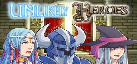 Unlikely Heroes PC Game Free Download