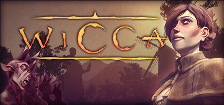 Wicca PC Game Free Download