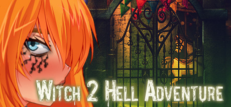 Witch 2 Hell Adventure PC Game Free Download