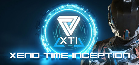 Xeno Time Inception PC Game Free Download
