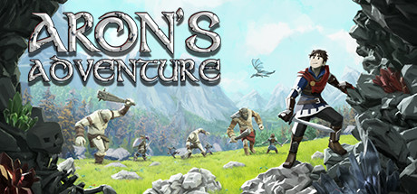 Aron's Adventure Free Download Game
