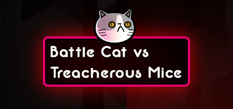 Battle Cat vs Treacherous Mice PC Game Free Download