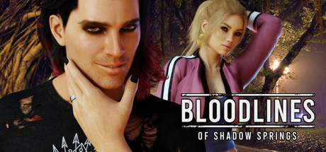 Bloodlines Of Shadow Springs PC Game Free Download