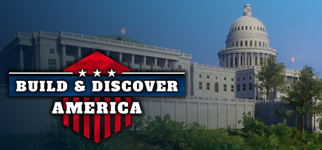 Build And Discover America PC Game Free Download
