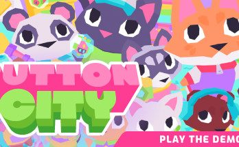 Button City PC Game Free Download