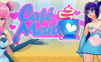 Cafe Maid PC Game Free Download