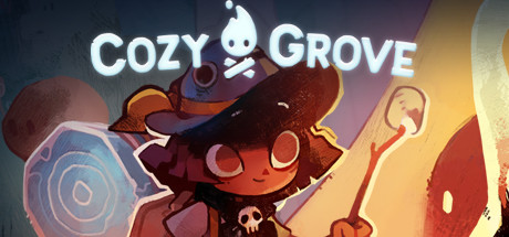Cozy Grove PC Game Free Download