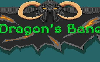 Dragon's Bane PC Game Free Download