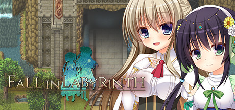 FALL IN LABYRINTH PC Game Free Download
