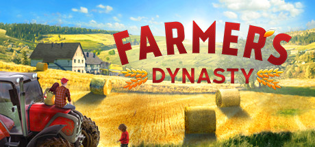 Farmers Dynasty PC Game Free Download