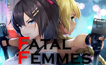 Fatal Femmes PC Game Free Download