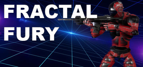 Fractal Fury PC Game Free Download