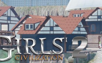 Girls Civilization 2 PC Game Free Download