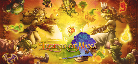 Legend Of Mana PC Game Free Download