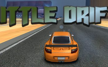 Little drift PC Game Free Download