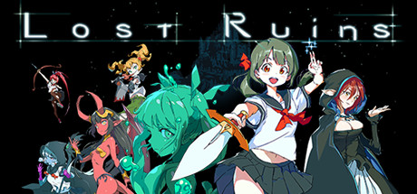 Lost Ruins PC Game Free Download
