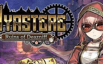 Myastere Ruins of Deazniff PC Game Free Download