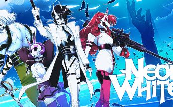 Neon White PC Game Free Download