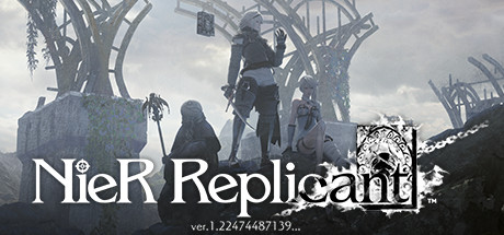 NieR Replicant ver PC Game Free Download