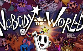 Nobody Saves The World PC Game Free Download
