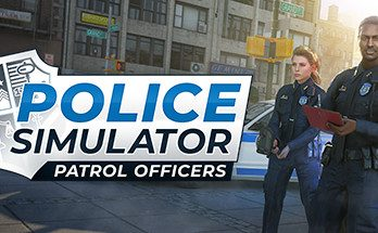 Police Simulator Patrol Officers PC Game Free Download