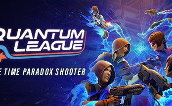 Quantum League PC Game Free Download