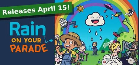 Rain on Your Parade PC Game Free Download