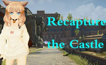 Recapture the Castle PC Game Free Download