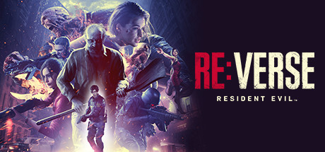 Resident Evil Re Verse PC Game Free Download