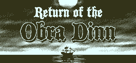 Return of the Obra Dinn PC Game Free Download