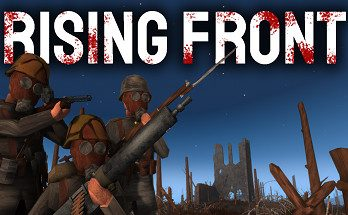 Rising Front PC Game Free Download