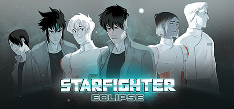 Starfighter Eclipse PC Game Free Download
