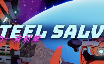 Steel Salvo PC Game Free Download